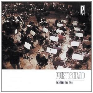 PORTISHEAD-ROSELAND NYC LIVE
