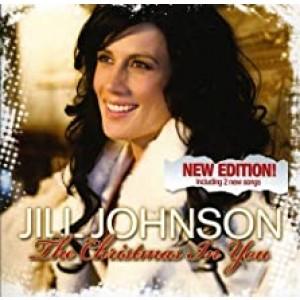 JILL JOHNSON-CHRISTMAS IN YOU - NEW VERSION