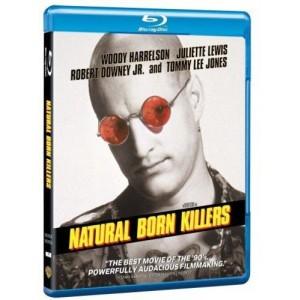 NATURAL BORN KILLERS [OLIVER STONE]