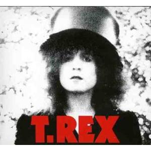 T. REX-THE SLIDER DLX
