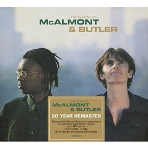 MCALMONT & BUTLER-THE SOUND OF MCALMONT & BUTLER