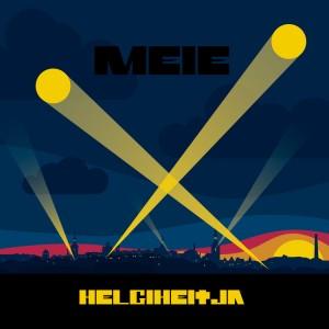 MEIE-HELGIHEITJA