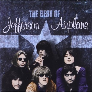 JEFFERSON AIRPLANE-BEST OF