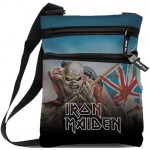IRON MAIDEN-IRON MAIDEN TROOPER (BODY BAG)