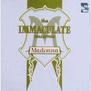 MADONNA-IMMACULATE COLLECTION