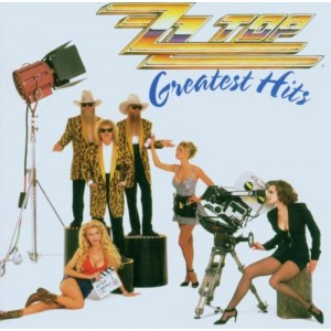 ZZ TOP-GREATEST HITS
