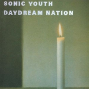 SONIC YOUTH-DAYDREAM NATION