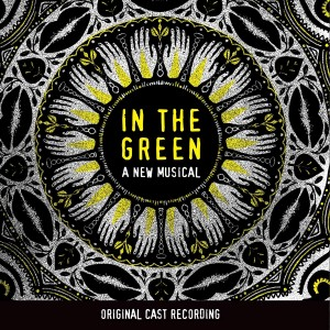 GRACE MCLEAN-IN THE GREEN (ORIGINAL CAST RECORDING)