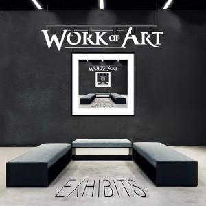 WORK OF ART-EXHIBITS