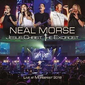 NEAL MORSE-JESUS CHRIST THE EXORCIST (LIVE AT MORSEFEST 2018)