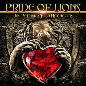 PRIDE OF LIONS-LION HEART