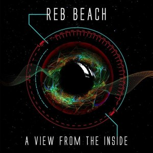 REB BEACH-A VIEW FROM THE INSIDE