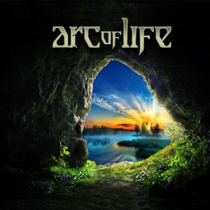 ARC OF LIFE-ARC OF LIFE