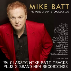 MIKE BATT-MIKE BATT THE PENULTIMATE COLLECTION
