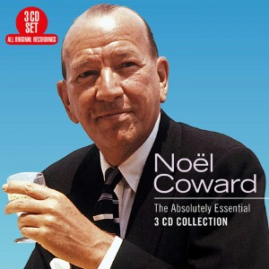 NOEL COWARD-THE ABSOLUTELY ESSENTIAL 3 CD COLLECTION