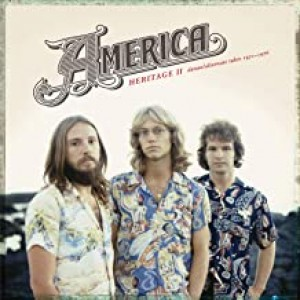 AMERICA-HERITAGE II: DEMOS/ALTERNATE T