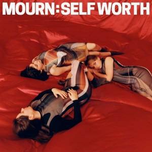 MOURN-SELF WORTH