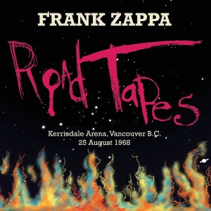 FRANK ZAPPA-ROAD TAPES, VENUE #1