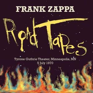 FRANK ZAPPA-ROAD TAPES, VENUE #3