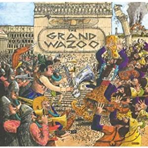 FRANK ZAPPA-THE GRAND WAZOO