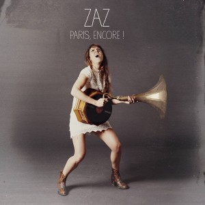 ZAZ-PARIS, ENCORE!