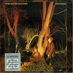 ECHO & THE BUNNYMEN-CROCODILES