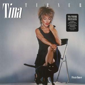 TINA TURNER-PRIVATE DANCER
