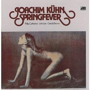 JOACHIM KÜHN-SPRINGFEVER
