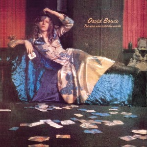 DAVID BOWIE-THE MAN WHO SOLD THE WORLD