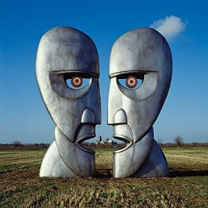 PINK FLOYD-DIVISION BELL