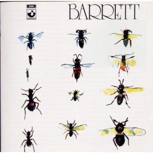 SYD BARRETT-BARRETT
