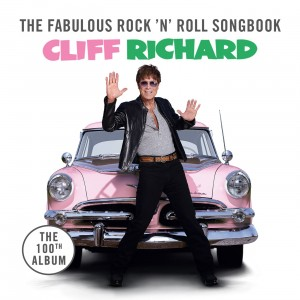 CLIFF RICHARD-THE FABULOUS ROCK ´N´ ROLL SONGBOOK