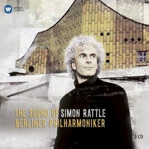 SIMON RATTLE-THE SOUND OF SIMON RATTLE