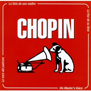 CHOPIN (HIS MASTER´S VOICE)