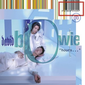 DAVID BOWIE-HOURS