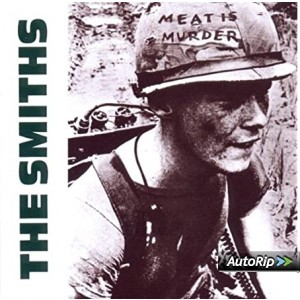SMITHS-MEAT IS MURDER