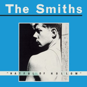 SMITHS-HATFUL OF HOLLOW