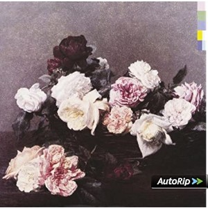 NEW ORDER-POWER-CORRUPTION AND LIES