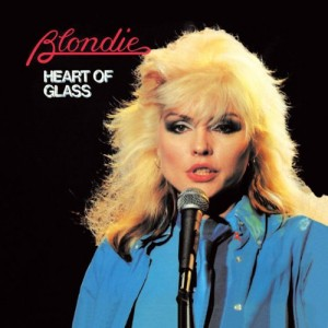 BLONDIE-HEART OF GLASS EP