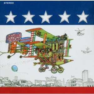 JEFFERSON AIRPLANE-AFTER BATHING AT BAXTER´S - UPGRADED