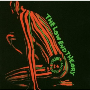 A TRIBE CALLED QUEST-THE LOW END THEORY