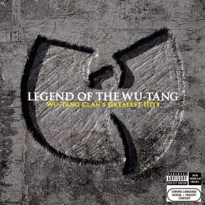 WU-TANG CLAN-LEGEND OF THE WU TANG CLAN