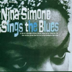 NINA SIMONE-SINGS THE BLUES