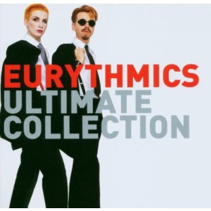 EURYTHMICS-ULTIMATE COLLECTION