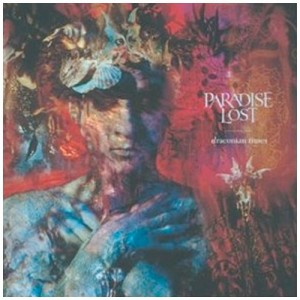 PARADISE LOST-DRACONIAN TIMES