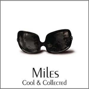 DAVIS MILES-COOL & COLLECTED