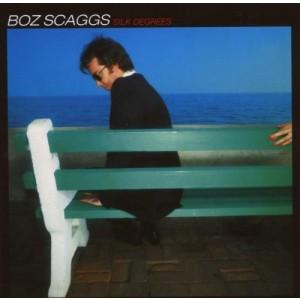 SCAGGS BOZ-SILK DEGREES-LEGACY EDT