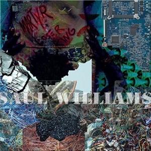 SAUL WILLIAMS-MARTYRLOSERKING