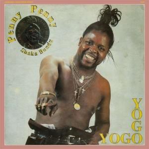 PENNY PENNY-YOGO YOGO