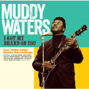 MUDDY WATERS-I GOT MY BRAND ON YOU